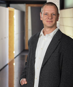 haveldata Brandenburg GmbH - Daniel Grossmann – Teamleiter Entwicklung